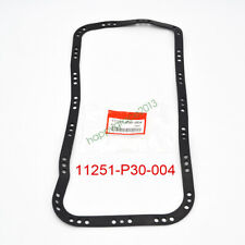 OEM OIL PAN GASKET For CIVIC SI B16A2 INTEGRA GSR 11251-P30-004 for HONDA