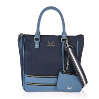 Sansibar Sylt Shopper bag colour navy neue Farben