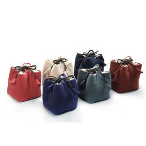 Tea Cozies Storage Bags Tea Set Clothes Storage Box Storage Bag Toys and Tea Set