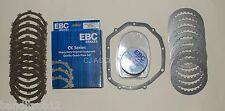 Suzuki GSF1200 Bandit 1996-2005 EBC Clutch Kit Friction & Steel Plates & Springs