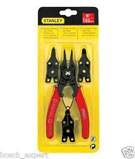 Stanley Combination Snap Ring Pliers ~~ 84-168~~