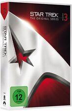 STAR TREK: RAUMSCHIFF ENTERPRISE, Season 3 (William Shatner) 7 DVDs NEU+OVP