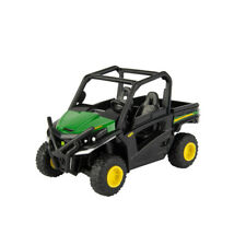 46801 JOHN DEERE RSX860i Gator 1/32 Scale Plastic Farm Toy Vehicle for Ages 3+