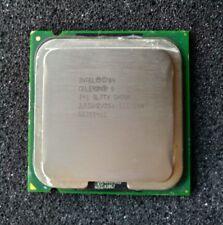 Processeur INTEL CELERON D 341 2,93Ghz SL7TX Socket LGA 775