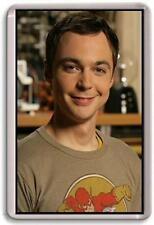 "Jim Parsons ""Sheldon"" Big Bang Theory  Fridge Magnet#3"