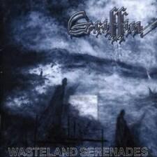 Griffin (Bloodthorn) - Wasteland Serenades CD NEU