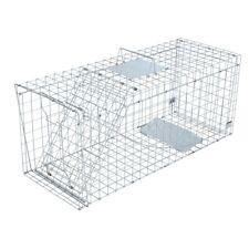 Giantz Large Humane Animal Trap Cage - TRAPCAGE15050