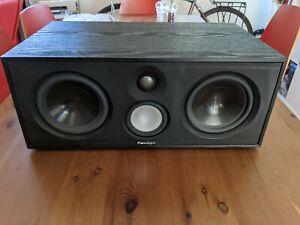 Paradigm Monitor C1 v7, black ash centre speaker, excellent condition