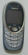 Telefono Cellulare SIEMENS S55