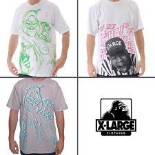 3 New XLARGE Premium T-Shirts Men's Size XXL 60% Off! - Supreme Stussy Obey