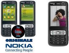 Nokia n73 (sin bloqueo SIM), Smartphone 3g radio 3,2mp Zeiss mp3 Office 4 banda Top