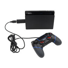 Wired Wireless Gamepad Receiver USB Converter Switch Adapter for PS4/3 XboxOne S