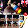 Immortal Daruma Small Wooden Man Stubborn Unbreakable Wood Magic Game Toy Gifts*