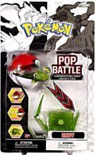 Pokemon Black & White Series 1 Pop n' Battle Snivy Launcher