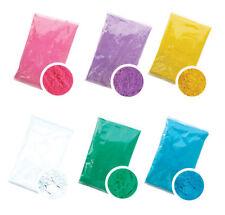 Color run Holi Color Powder - 6 Colors 6 X 150g Pks