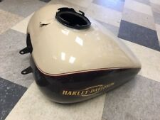 2014 HARLEY DAVIDSON ULTRA, FUEL GAS TANK (OPS6397)