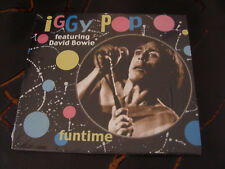 Slip Album: Iggy Pop : Funtime : Sister Midnight Live At The Agora 1977 : Sealed