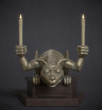 Haunted Mansion Inspired Ghoulish Gargoyle - Large Version