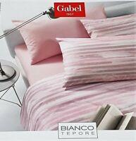 Lenzuola Flanella Singolo Completo Cotone Caldo 1 piazza Gabel Palettes
