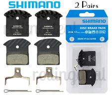 Shimano XTR M9000//XT M8000//SLX M7000 MTB Bike Resin Pad J03A W//Fin Y8Z298011