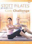 Core Challenge: Pilates Matwork Level 3 (DVD, 2004)524