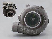 Garrett GT Ball Bearing GT2860RS Turbo (Garrett V-Band) 0.57 a/r