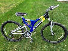 """MONGOOSE XR-150 Aluminum Mountain Bike 21 Speed 26"""" Wheels Bike-Great Shape!"""