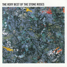 THE STONE ROSES - THE VERY BEST OF (2002)
