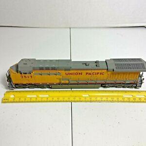 Broadway Limited Paragon3 HO AC6000 Union Pacific w/ DCC, Sound, & Smoke