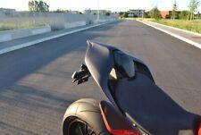 Coda Monoposto Carbon Ducati Panigale V4 - V4 S Tail Fairing Queue Parts