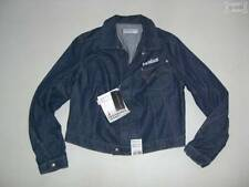 "Levi's® engineered Jacke Jeansjacke, Gr. M, dark, NEU ! Der ""Verdrehte"" Denim !"