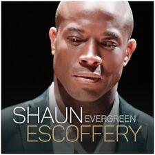 Shaun Escoffery - Evergreen - New CD Album