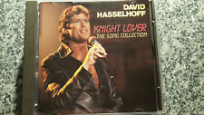 CD David Hasselhoff / Knight Lover - The Song Collection - Album