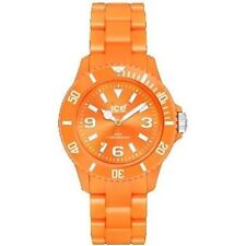 ICE-WATCH CF.OE.B.P.10 UHR CLASSIC FLUO ORANGE BIG KUNSTSTOFF 50M ANALOG