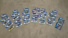 Hot Wheels & other toy vehicles: Lot of 129