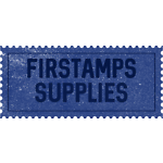 FIRSTAMPS and SUPPLIES Co