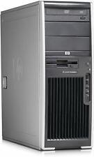 HP XW4600 WORKSTATION PC Intel Core 2 3.33GHZ 4GB 250GB NVIDIA QUADRO fx1700