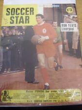 15/09/1967 stella del calcio rivista settimanale: VOL. 16 Nº 01-caratteristiche: Liverpool-R