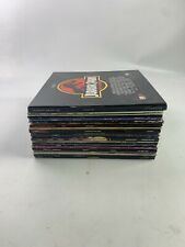 Laser Disk Movie Lot 24 Movies Total
