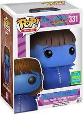 Funko Pop Willy Wonka  #331 Violet Beauregarde
