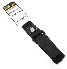 12-16mm Timex Iron Man Sport Wrap Strap Black Nylon ladies  Watch Band TX982431T