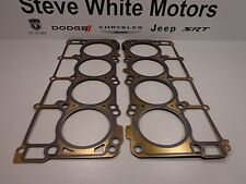 09-15 Chrysler Dodge Jeep New Standard Cylinder Head Gasket Left & Right Mopar