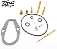 Honda Carburetor Rebuild Carb Repair Kit Jet Gasket CB550 CB 550 550F Supersport