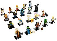 Lego 71019 The Ninjago Movie Minifigures New in Resealed Bag Lloyd Garmadon