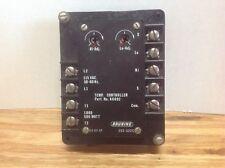 BRUNING  Temperature Controller Temp 66692 115 VAC.  50-60 Hz