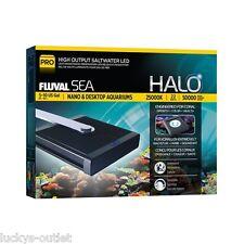 Fluval Sea Saltwater Halo High Output Nano & Desktop Aquariums LED Lamp 22 Watt
