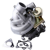 HT12-19 Turbo Charger for NISSAN Navara Turbo D22 ZD30 3.0L 14411-9S00A 9S000 AU