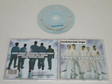 BACKSTREET BOYS/MILLENNIUM(JIVE 0523222) CD ALBUM