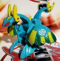 "Bakugan ""Altair"" Ventus Green Battle Brawlers Great Gift Idea🎁🔥🎊"