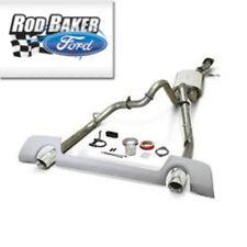 SLP Performance PowerFlo Cat-Back Exhaust System, 06-09 Trailblazer SS 31675 :-)